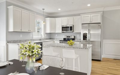 The Villas at North Tuscan Village offers convenience, ease and lifestyle