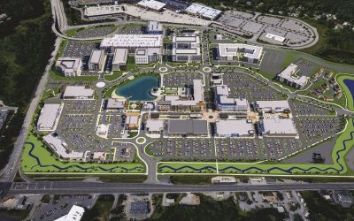 Tuscan Village project in Salem will include luxury apartments, medical complex