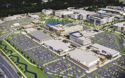 New Retail and Residential Community Coming to Salem, NH