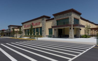 Long-awaited third Salem Market Basket debuts at Tuscan Village