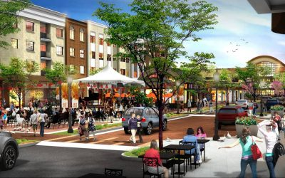 Tuscan Brands Breaks Ground on 2.8 MSF Tuscan Village Mixed-Use Development in Salem New Hampshire